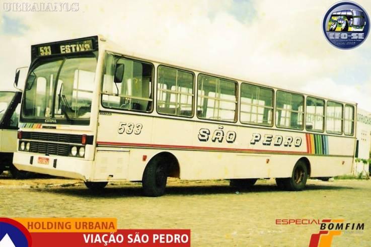 SÃO PEDRO 1